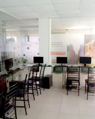 Lab-Room
